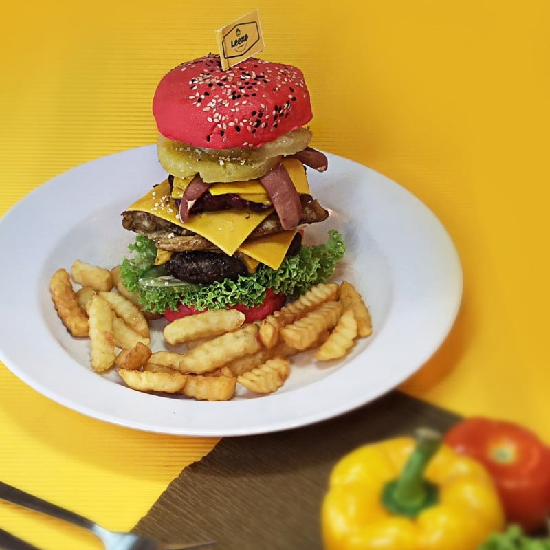 Leezo Big Burger